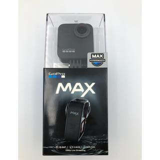 GoPro - (新品未開封)GoPro Max