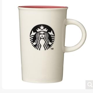 Starbucks Coffee - スターバックス マグカップ ハート