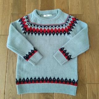 ライトオン(Right-on)のセーター 140サイズ(ニット)