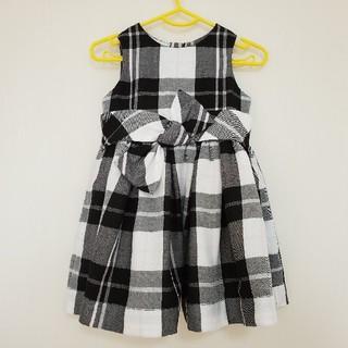kate spade new york - 子供服 90cm ワンピース 冬服 フォーマル 女の子 ベビー服 ケイトスペード