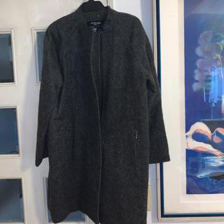 ミッシェルクラン(MICHEL KLEIN)のミッシェルクラン新品38コート定価46000くらい(ロングコート)