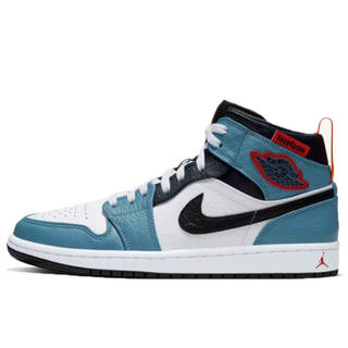 NIKE - Nike Air Jordan 1 Mid Fearless Facetasm