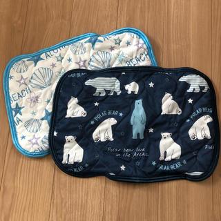しまむら - 枕カバー 35×50cm