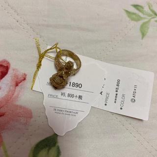 ジェーンマープル(JaneMarple)のジェーンマープル☆jane marple☆アリスの指輪(リング(指輪))