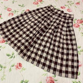 ジェーンマープル(JaneMarple)のジェーンマープル☆jane marple☆トランプ柄スカート(ひざ丈ワンピース)