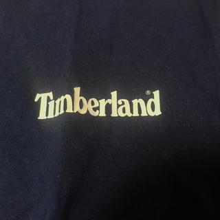 ティンバーランド(Timberland)のティンバーランド ロンT デカロゴ 90S(Tシャツ/カットソー(七分/長袖))
