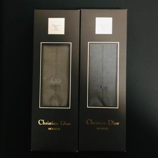 クリスチャンディオール(Christian Dior)の新品未使用 クリスチャンディオール  紳士靴下(ソックス)