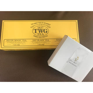AfternoonTea - TWG / Afternoon Tea ティーバッグ