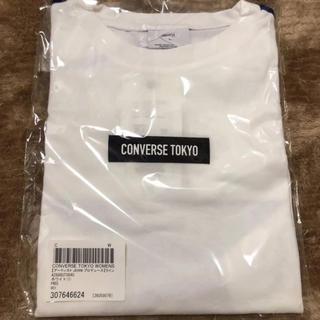 コンバース(CONVERSE)のconverse tokyo Tシャツ(Tシャツ(長袖/七分))