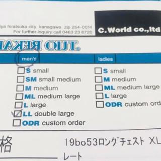 オニール(O'NEILL)の定価¥102,000‼️超美品‼️一回入水‼️ブレーカーアウトセミドライ(サーフィン)
