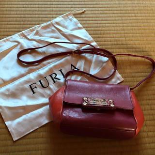 フルラ(Furla)のFURLA 斜めがけバッグ(ショルダーバッグ)