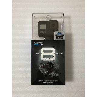 GoPro HERO8 Black CHDHX-801-FW