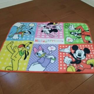 Disney - ディズニー ブランケット
