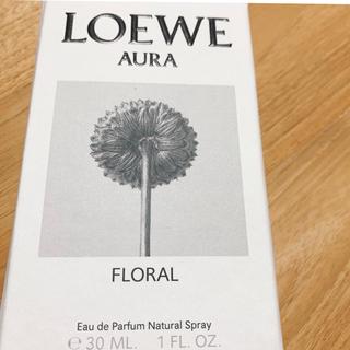 ロエベ(LOEWE)のLOEWE AURA FLORAL 30ml(香水(女性用))