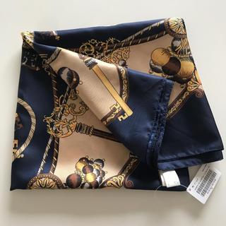 ビームス(BEAMS)の今期 新品スカーフ(バンダナ/スカーフ)