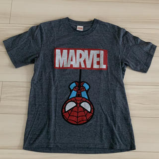 マーベル(MARVEL)のマーベル MARVEL Tシャツ スパイダーマン アメコミ L(Tシャツ(半袖/袖なし))