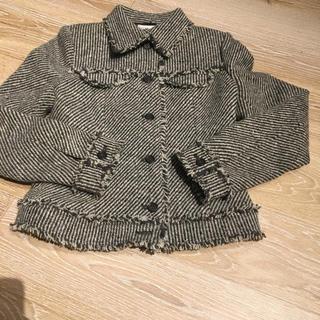 ミッシェルクラン(MICHEL KLEIN)のウールジャケット(その他)
