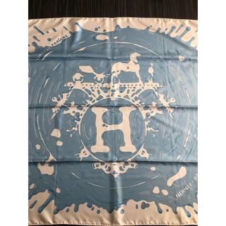 エルメス(Hermes)のエルメス スカーフ『 Peinture Fraiche (ペンキ塗りたて) 』(スカーフ)