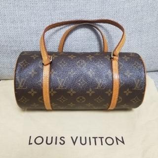 LOUIS VUITTON - 【保存袋付き】LOUIS VUITTON モノグラム パピヨン