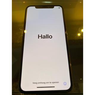 iPhone - 超美品 simフリー iPhoneXs 256GB ゴールド シムフリー