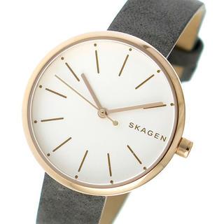 スカーゲン(SKAGEN)のスカーゲン SKAGEN SKW2644 レディース腕時計 シグネチャー (腕時計)