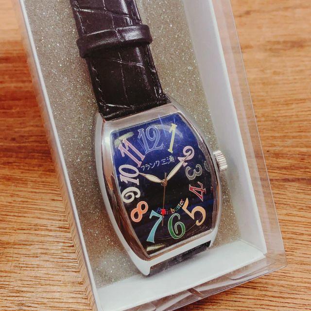 腕時計 フランク三浦の通販