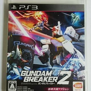 PlayStation3 - ガンダムブレイカー2