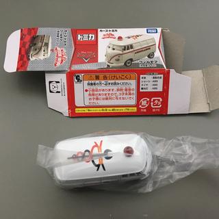 トミカ カーズ フィルモア(救急車タイプ)③