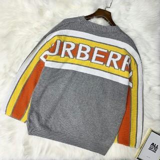 BURBERRY - 新作 19FW BURBERRY セーター 男女兼用