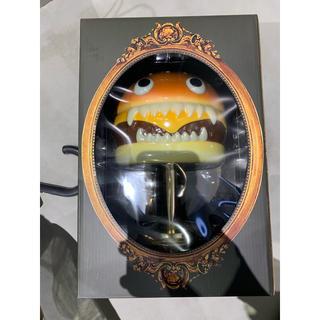 アンダーカバー(UNDERCOVER)の新品未使用UNDERCOVER HAMBURGER LAMP 1個(その他)