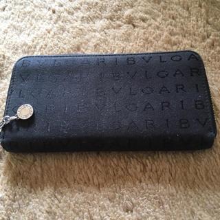 BVLGARI - 長財布
