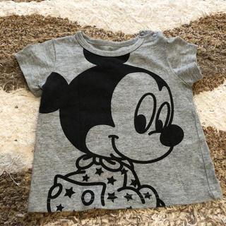 Disney - ミッキーマウス Tシャツ