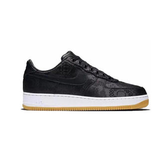 NIKE - clot fragment nike air force 1