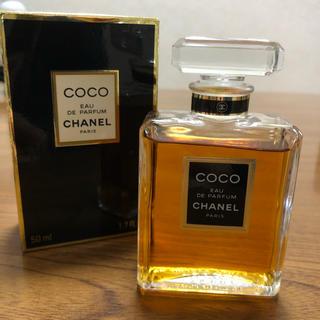 CHANEL - COCO CHANEL 香水