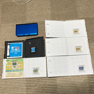 ニンテンドー3DS - 3dsとソフトセット