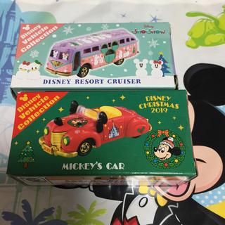 Disney - ディズニートミカ 二個セット未開封