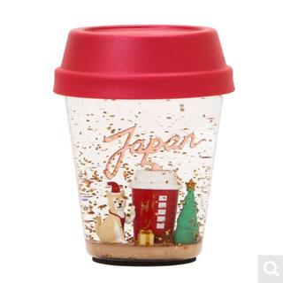 Starbucks Coffee - スタバ ホリデー2019 スノードーム