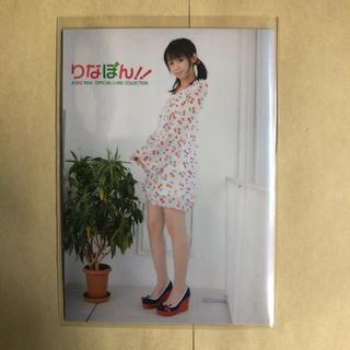 小池里奈 2008 トレカ アイドル グラビア カード 17