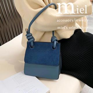 リリーブラウン(Lily Brown)の《4colour》shoulder accent bag(ショルダーバッグ)