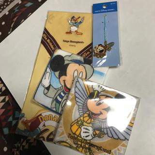 ディズニー(Disney)の東京ディズニーリゾート グッズまとめ売り バラ売り可(ファッション/美容)