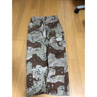 ROTHCO - 90s デザートカモ 米軍パンツ