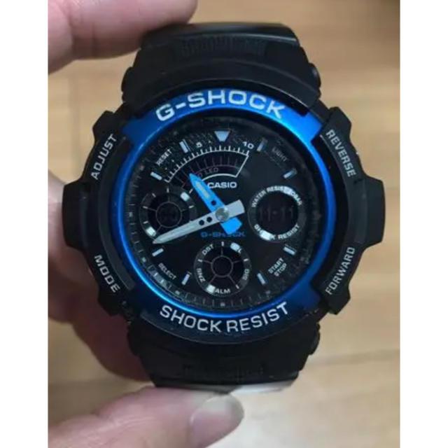 G-SHOCK  時計の通販