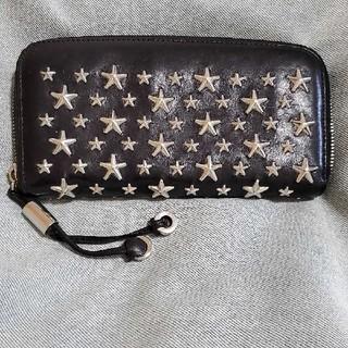 JIMMY CHOO - ジミーチュウ 財布