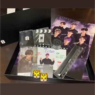 BTS ARMY membership kit キット ファンクラブ 6期