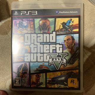PlayStation3 - グランド・セフト・オートV PS3
