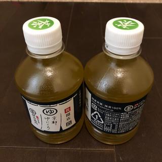 ユニクロ(UNIQLO)のユニクロ UNIQLO 京都限定 非売品 お茶2本(茶)