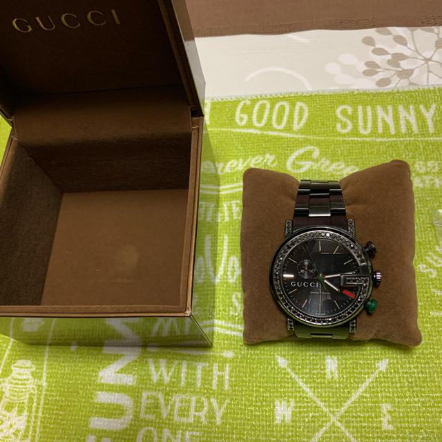 Gucci - グッチ Gクロノの通販