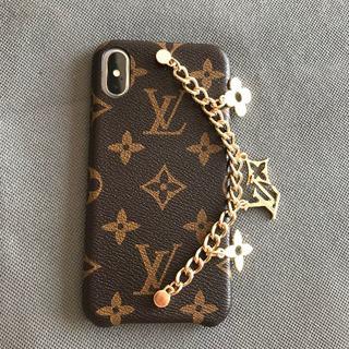 LOUIS VUITTON - 新品 iPhoneケース LOUIS VUITTON 大人気