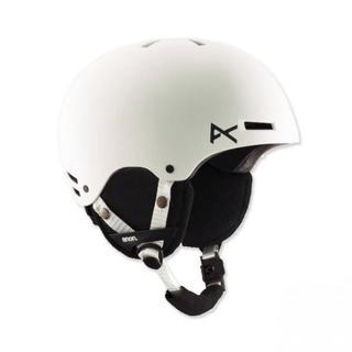 バートン(BURTON)の新品・未使用 2019anonアノン RIME/WHITE/L/XL/ヘルメット(ウエア/装備)
