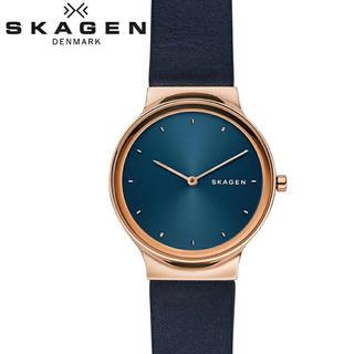 スカーゲン(SKAGEN)のスカーゲン SKAGEN レディース腕時計 SKW2706(腕時計)